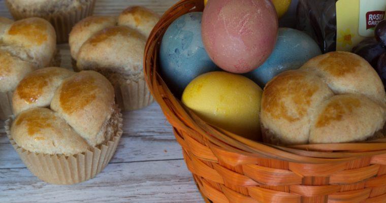 Gesundes Osternest und wie wir Ostern verbringen