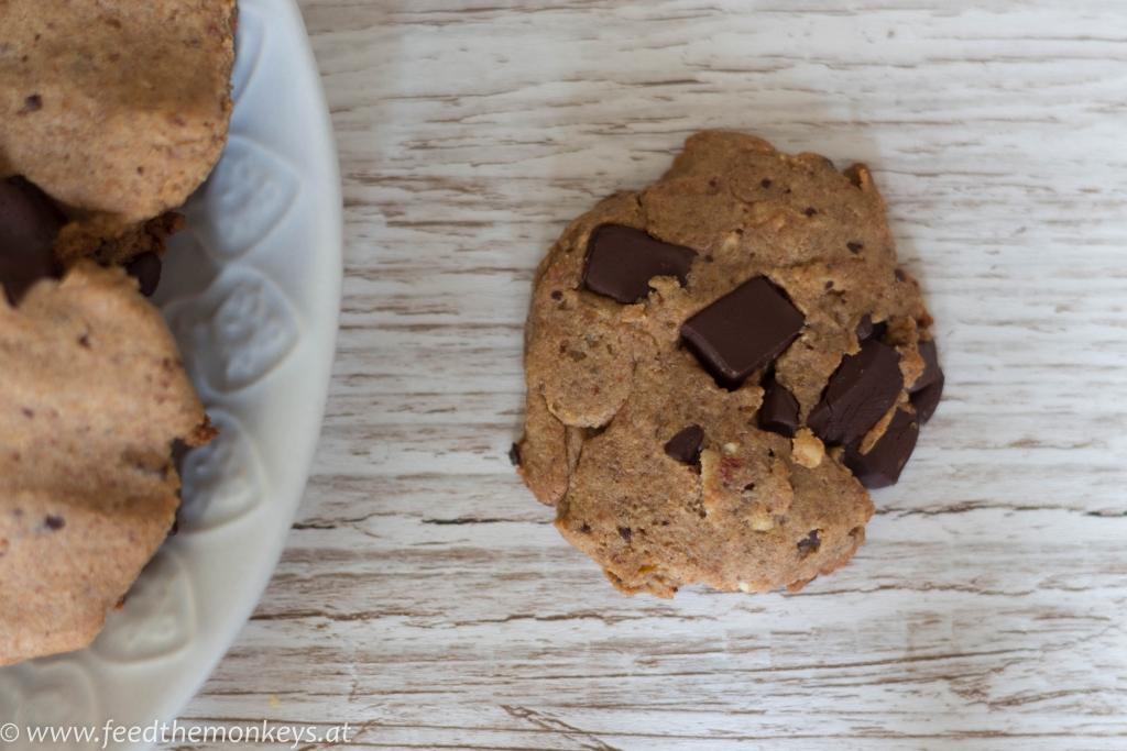 schoko-macadamia-teff-cookies